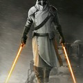 Assassins'creed+ Star Wars= Me gusta
