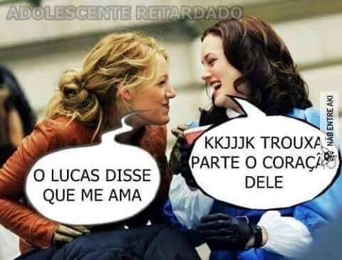 #SomosTodosLucas - meme