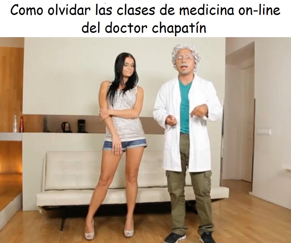 "Roberto ""batas locas"" Chapatín - meme"