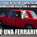 Ferrarista forever ...
