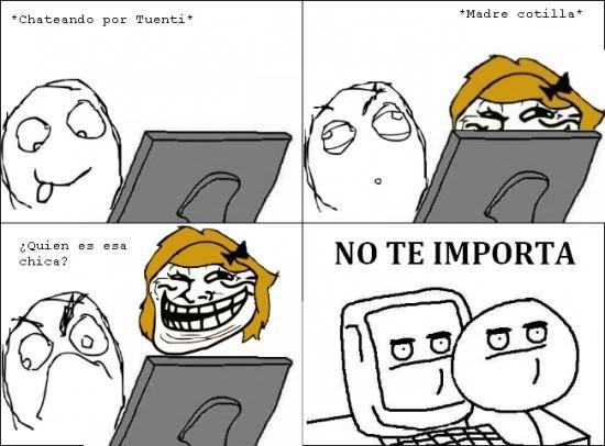 privado - meme