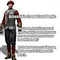 Guard logic
