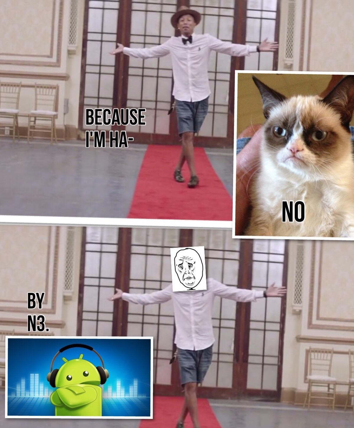 Spero sia piaciuta :))) - meme
