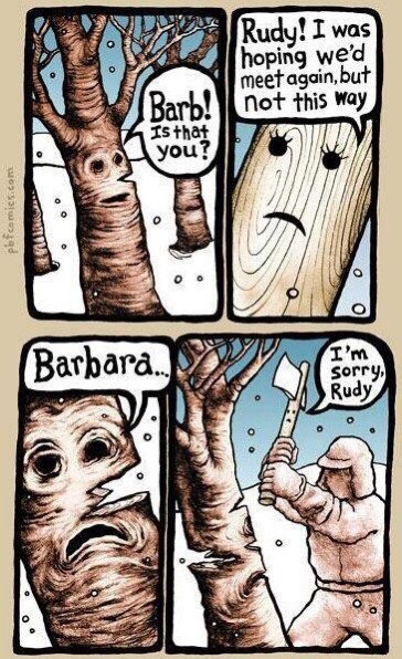 Barbara... - meme