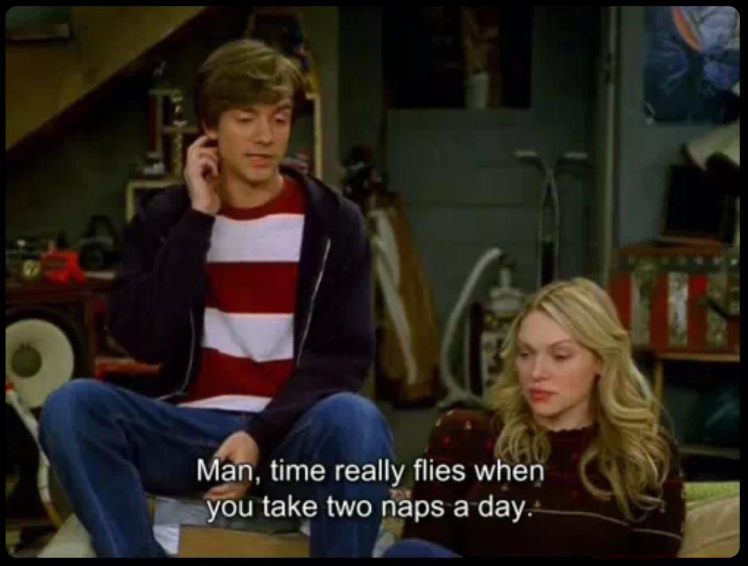 Life goals. - meme