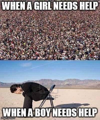The truth - meme