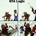 Solo su GTA