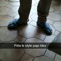 La France pays du style