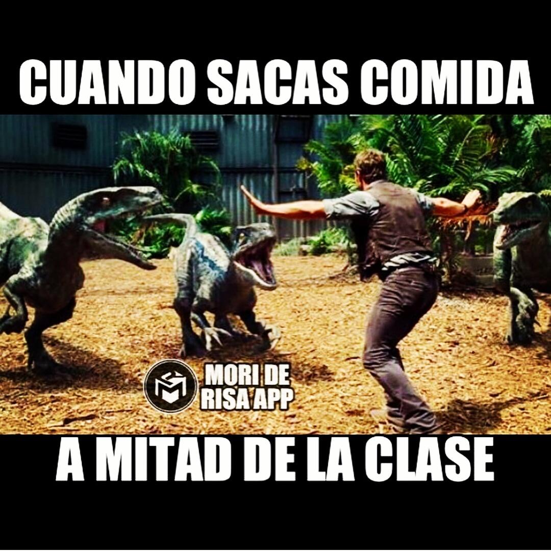 LoL Jurassic World - meme