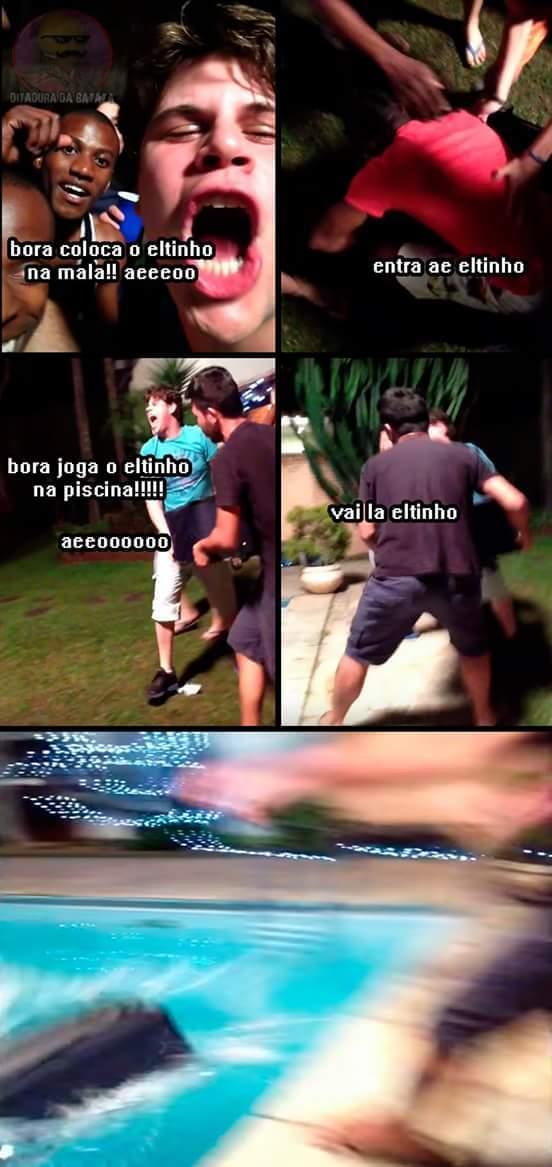 CLEITINHO BALADA 2016 SWAG - meme