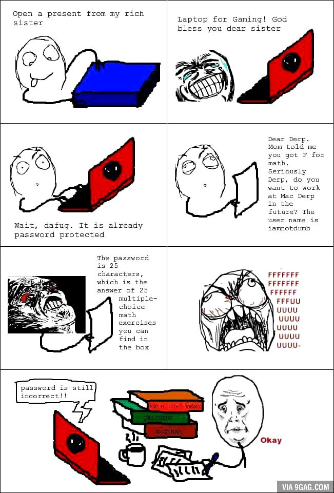 It would be so easy with internet... - meme