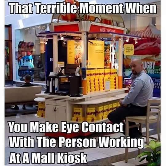 #mall - meme