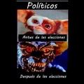simplemente políticos