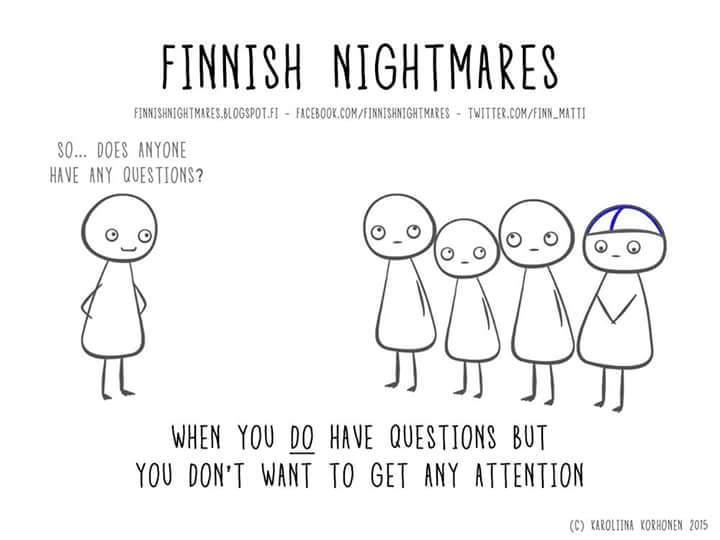 Finnish nightmares 6 - meme