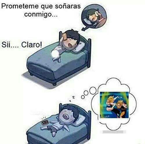 Soñar.... - meme