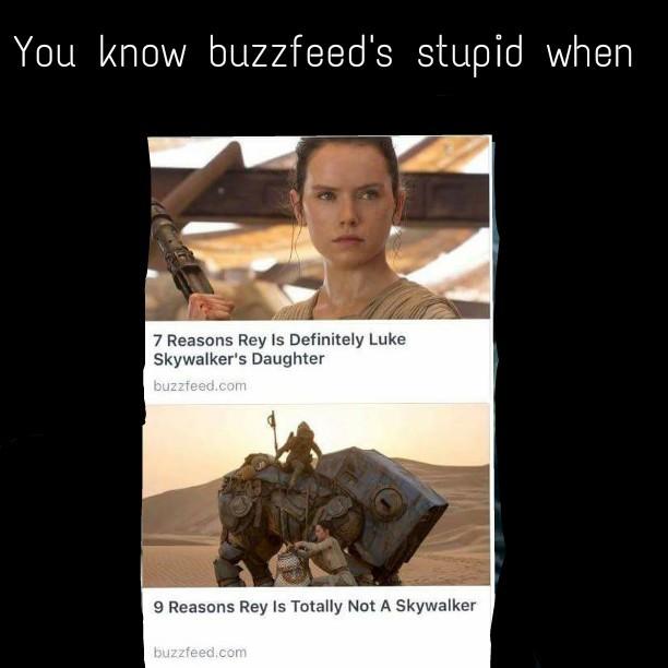 Rey is bae - meme