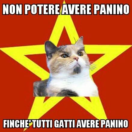 Stalin cat - meme
