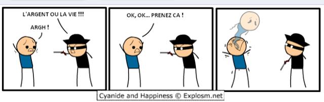 C&H - meme