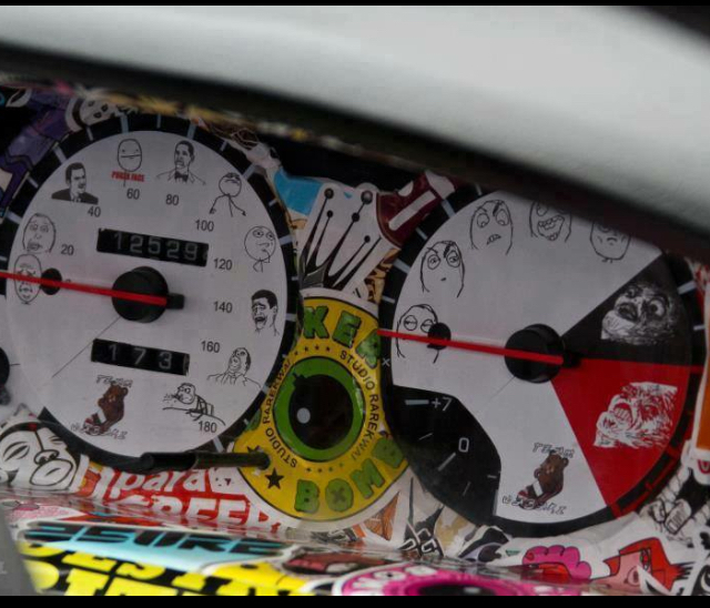Lo quiero en mi coche... - meme