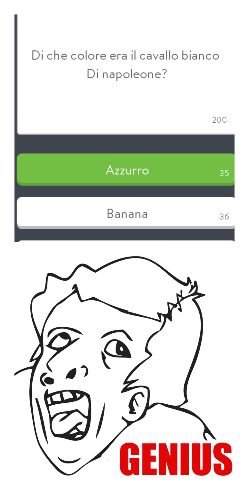 Banana XD - meme