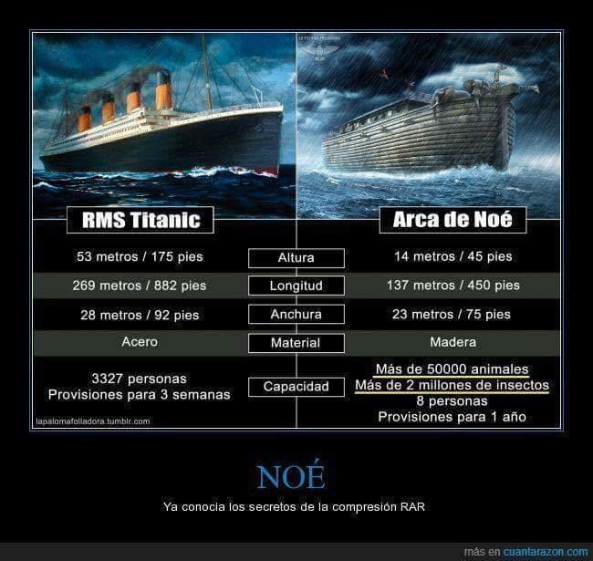 Noe save ;) - meme