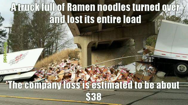 Cheap dinner - meme
