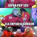 Pop ceim