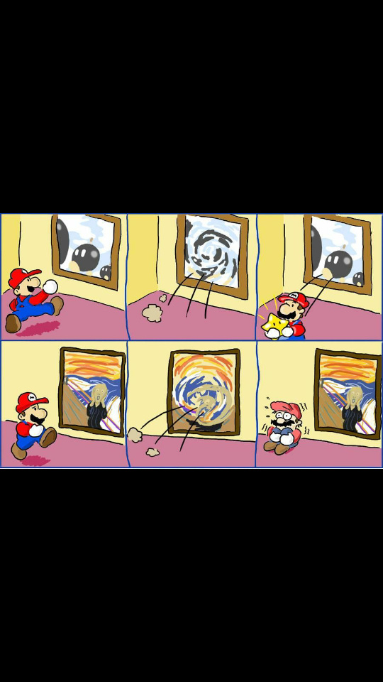 Mario 64 (L) - meme