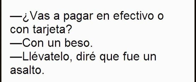beso - meme