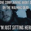 game of walking dead