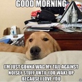 I love you too doggy!! <3