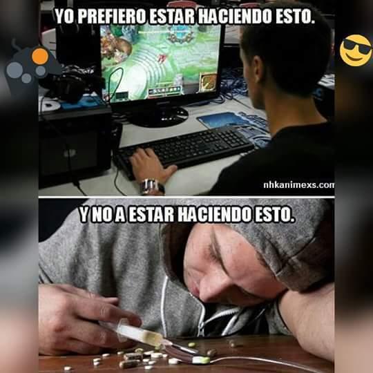 Siempre.... - meme