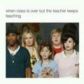 We all had those teachers :(