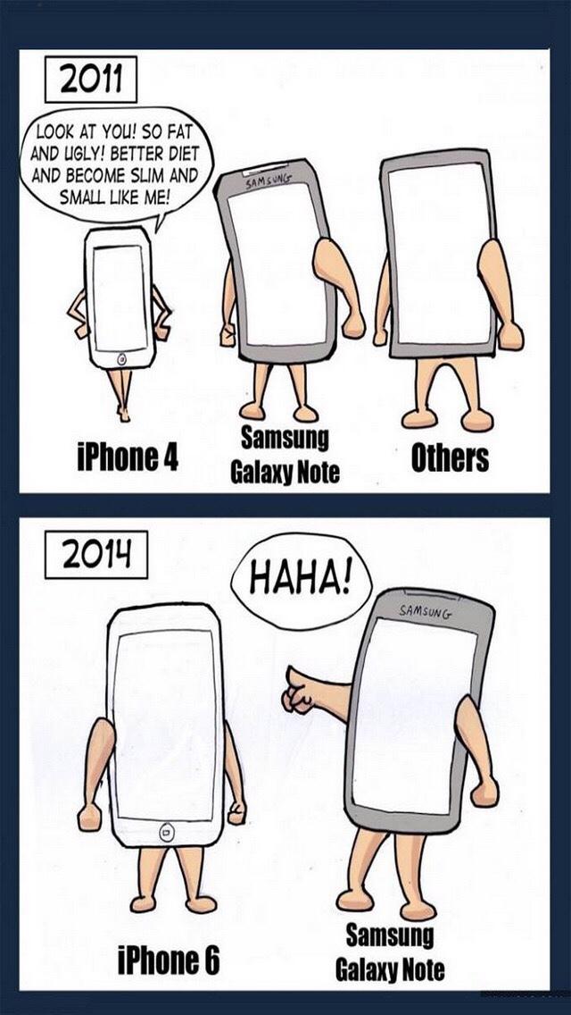 alalaaa les Iphone .. - meme