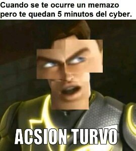 Acsipn TURBAJSYWHHSJSUSHSH - meme