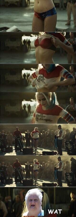 es Harley tan rikholina - meme