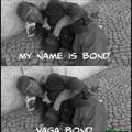 Eu sou Bond