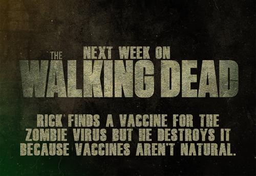 Dumb antivaxxers.... - meme