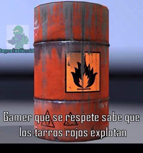 Ley gamer - meme
