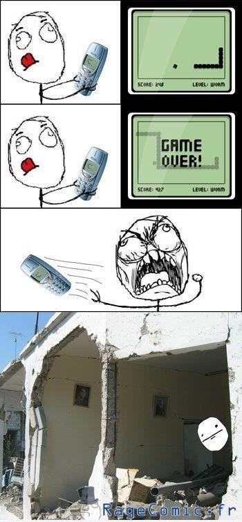 Oups... - meme