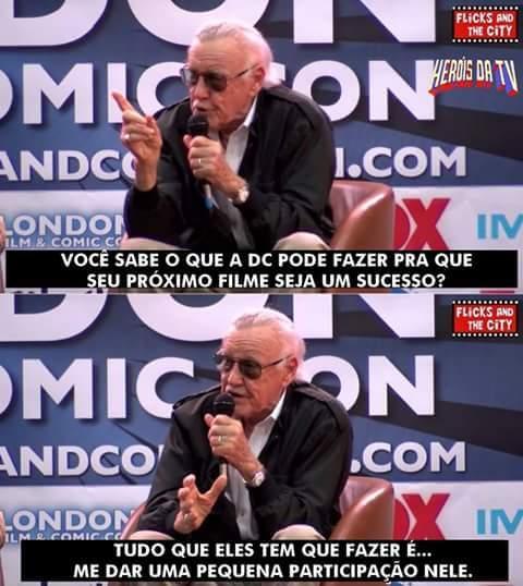 STAN MITO LEE - meme
