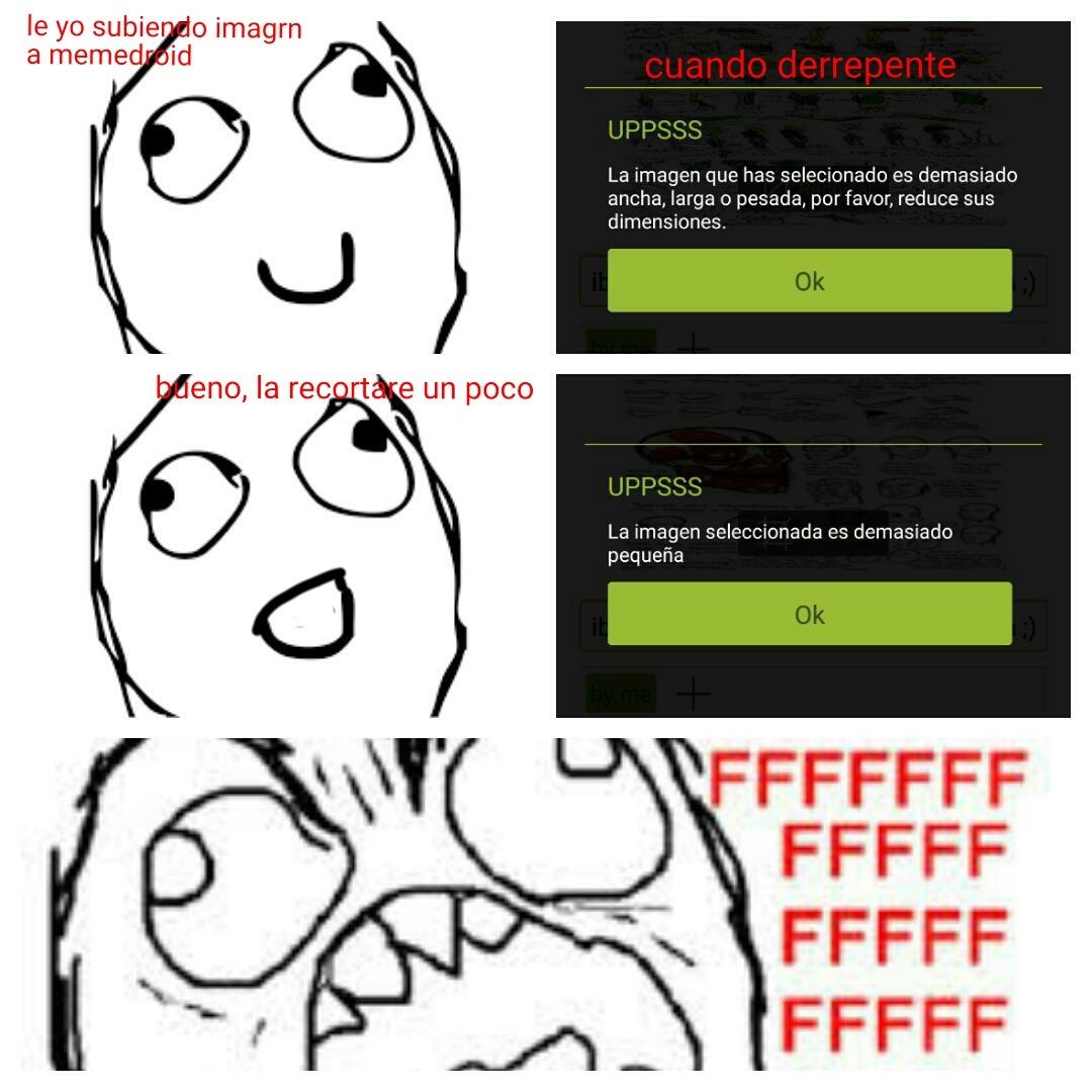 FFFFFUUUUUU - meme