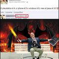 Você acaba de invocar Prassodia satânico com sucesso