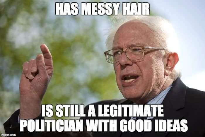 Uhhhhhhhhhhhh. Politics. - meme