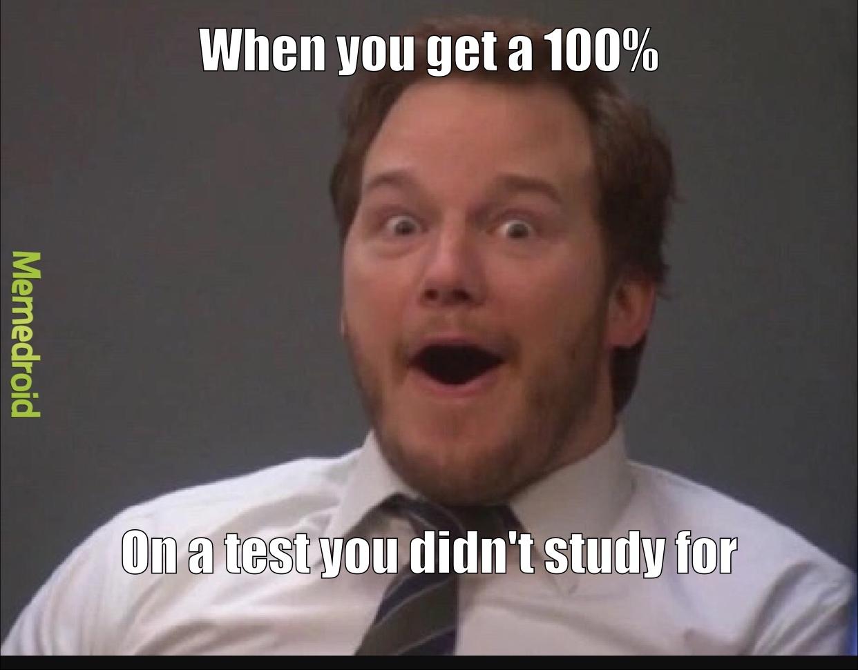 Chris Pratt - meme