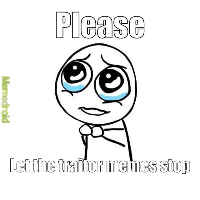 Please Guy - meme