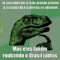 O Brasil Ta fudido