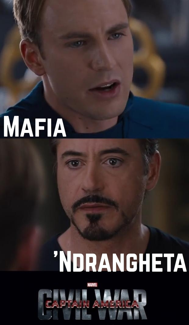 Se è repost rifiutate - meme