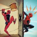Spider sense