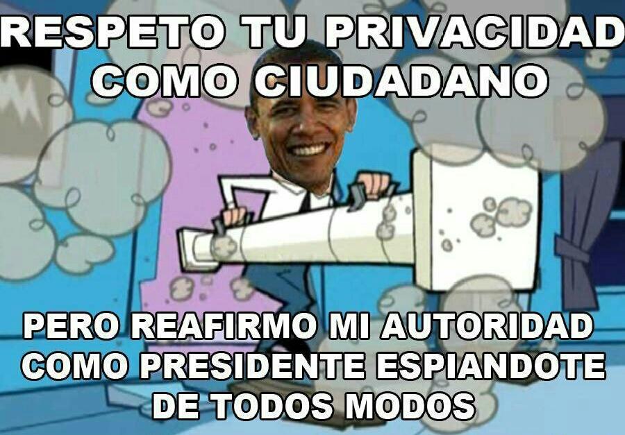 Obama - meme